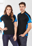Mens Biz Collection Talon Polo