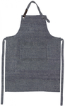 Cotton Apron w Pocket