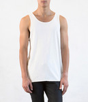 Bandsome Organic Mens Muscle Tank