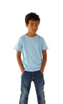 Kids Junior Organic Carbon Neutral Tee