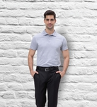 Mens Quoz Cotton Pique Polo