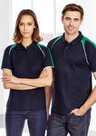 Mens Biz Collection Triton Polo