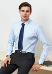 Mens Biz Collection Stirling Longsleeve Shirt
