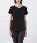 Bandsome Organic Womens Basic Tee