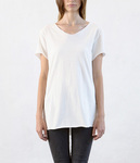 Bandsome Organic Womens Raw Tee