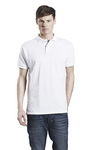 Men's Organic Carbon Neutral Polo