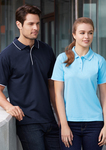 Biz Collection Elite Women's Polo
