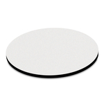 Round Precision Mouse Mat