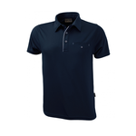 Boston Men's Cooldry Polo