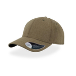 Atlantis Loop Twill Cap