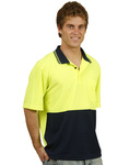 High Visibility Short Sleeve