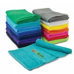 Sports Towel 420GSM 300mm wide x 1000mm long