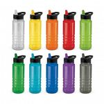 Triton Bottle Print - BPA-Free 750ml