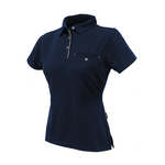 Boston Ladies Cooldry Polo