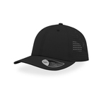Atlantis Perforated Cap