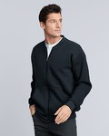 Hammer Fleece Zip Jacket