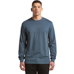 Copy of AS Colour Men's General L/S Tee - 5056