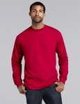 Ultra Cotton Mens Longsleeve Tee